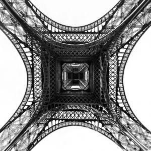 0 Eiffel Square