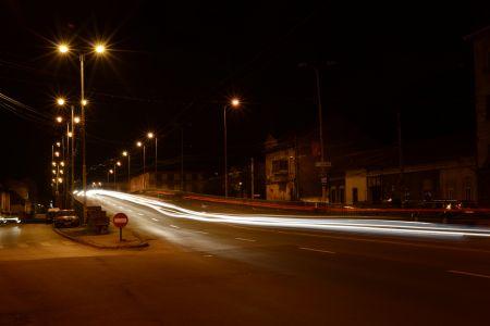 Iosefin by night 1