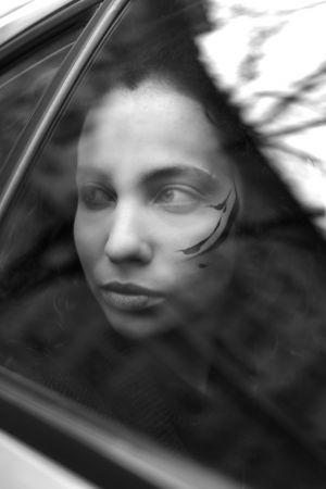 Reflection and mood 2