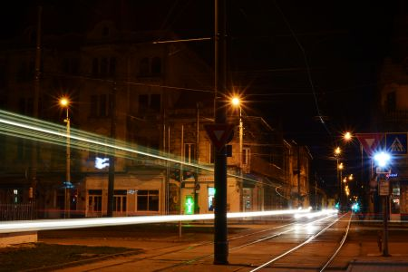 Iosefin by night 5