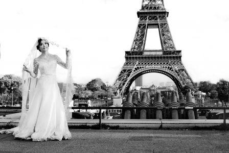 Extra Bride