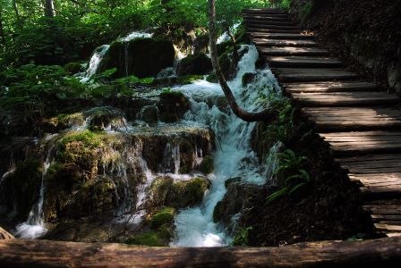 Plitvicze Lakes (4)