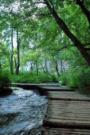Plitvicze Lakes (5)