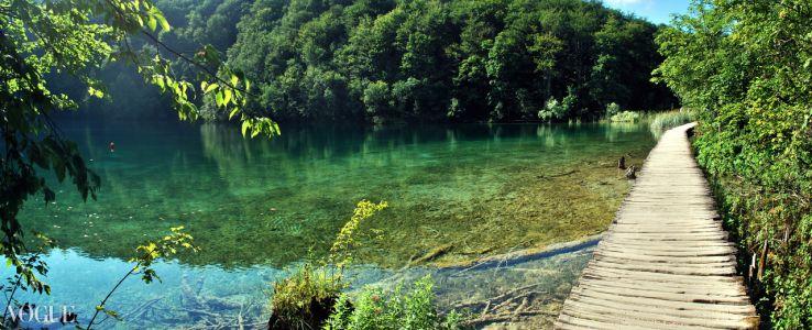 Plitvicze Lakes 2