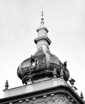 Timisoara Detail